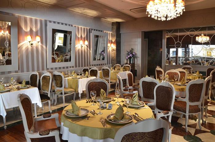 Trendy Verbena Beach Hotel 5* (Тренди Вербена Бич) Турция/Сиде. Отзывы, фото, цены
