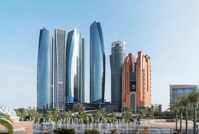 Bab Al Qasr Hotel 5* (Баб Аль Каср) Абу-Даби, ОАЭ. Отзывы, фото