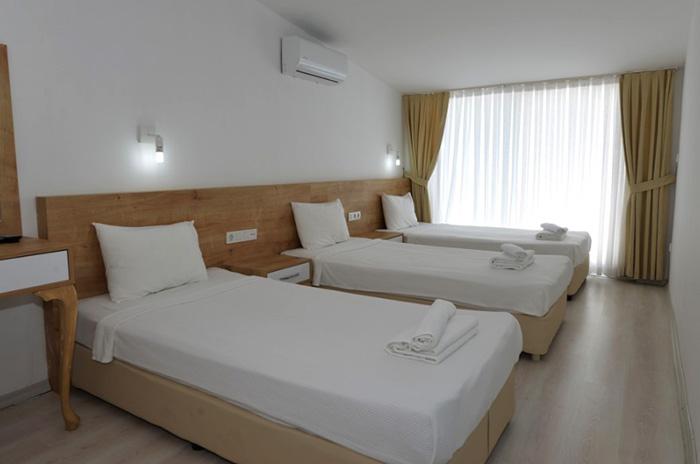 Bonn Beach Hotel By RRH&R 4* Кемер 2 линия, Турция. Фото отеля, цены