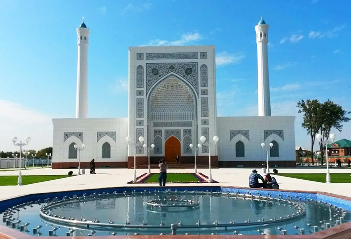 Ботанический сад в Ташкенте. График работы, цены, фото, адрес, как доехать