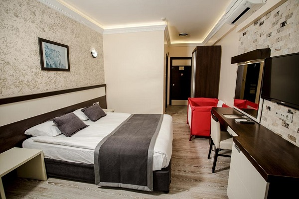 Camyuva Beach Hotel 4* (Чамьюва Бич отель) Турция/Кемер. Отзывы, фото, цены