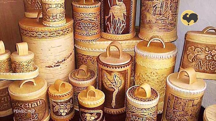 Что привезти из Перми в качестве сувенира, подарка, из продуктов, еды, украшения