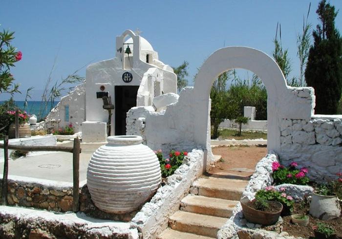 Gouves Water Park Holiday Resort 4*, Греция, Крит. Отзывы, фото отеля, цены