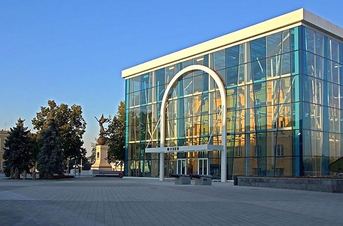 Харьков. Достопримечательности, фото города, интересные места, что посмотреть