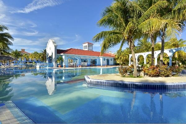 Iberostar Playa Alameda 5* (Иберостар Плайя Аламеда) Куба/Варадеро. Отзывы, фото отеля