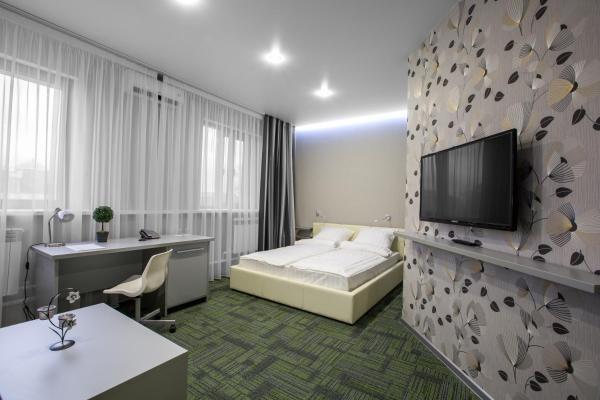 KamaRooms Hotel (Камарумс отель) Набережные Челны. Отзывы, фото