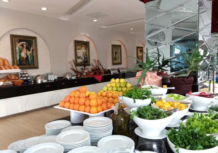 Kilikya Resort Camyuva 5*, Турция, Кемер. Отзывы, фото отеля, цены