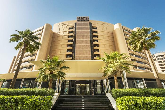 Le Royal Meridien Beach Resort & Spa 5* (Ле Роял Меридиан) ОАЭ/Дубай. Отзывы, фото, цены