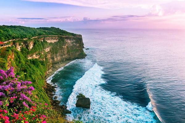 Лучшие пляжи Бали для купания. Фото, где на карте