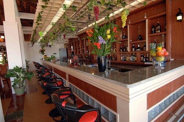 Madame Cuc Saigon Emerald Resort 4* (Мадам Кук Сайгон Эмеральд Резорт) Вьетнам/Муйне. Отзывы, фото, цены