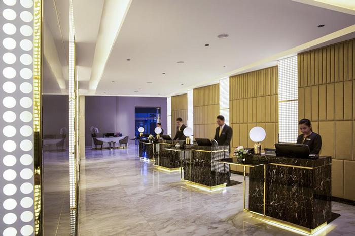Millennium Plaza Hotel Dubai 5*, Дубай, ОАЭ. Отзывы, фото, цены