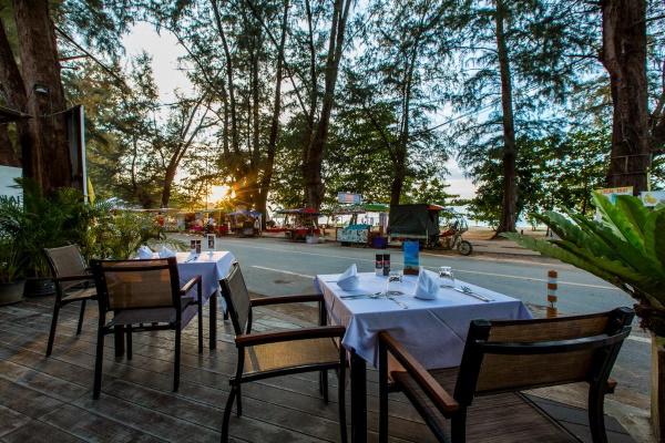 Nai Yang Beach Resort & Spa 4* (Най Янг Бич Резорт) Таиланд/Пхукет. Отзывы, фото, цены