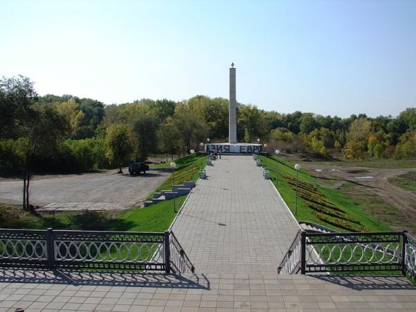 Парк-отель Нежинка, Оренбург. Фото, цены, отзывы