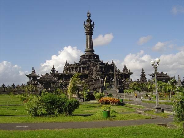 Нуса-Дуа, Бали. Отели, достопримечательности, пляжи, фото, карта, аэропорт. Отзывы