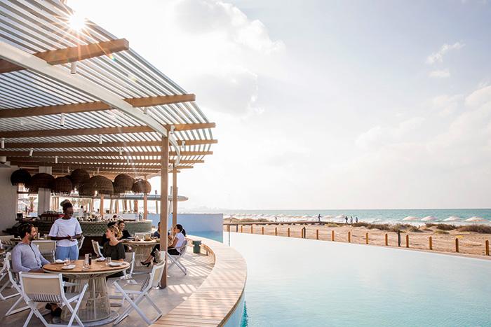 Остров Саадият (Saadiyat), Абу-Даби, ОАЭ: пляж, отели, фото, отзывы