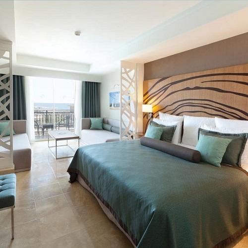 Paloma Oceana Resort 5* (Палома Океана Резорт) Турция/Сиде. Отзывы, фото отеля