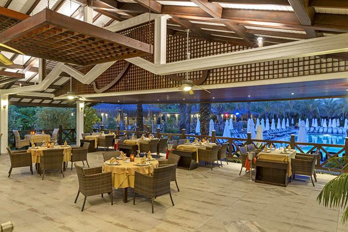 Royal Wings Hotel 5* (Роял Вингс отель) Турция/Анталия. Отзывы, фото, цены