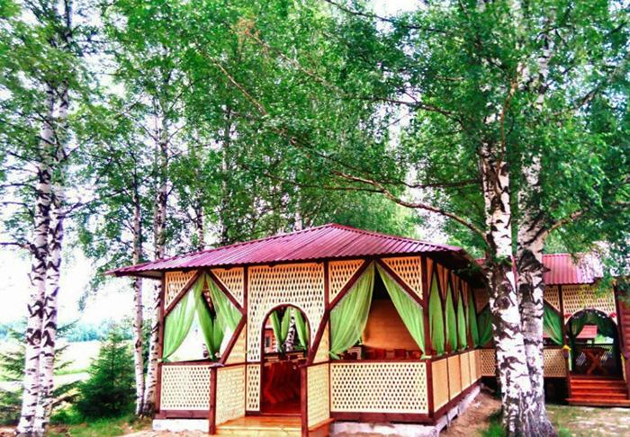 База отдыха «Северное сияние», Вологда. Отзывы, адрес, как проехать, фото