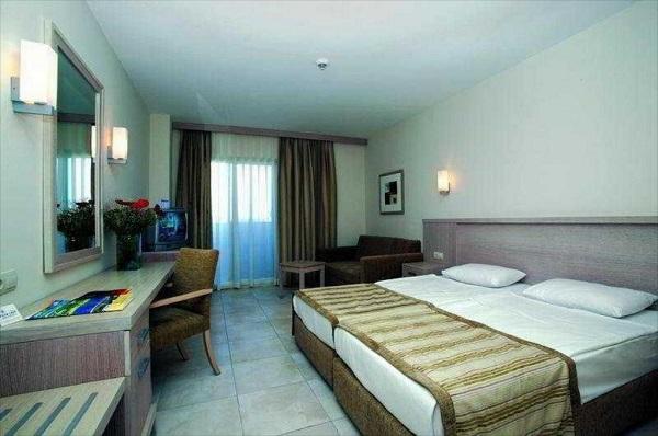 Sural Resort Hotel 5* (Сурал Резорт отель) Турция/Сиде. Отзывы, фото, цены