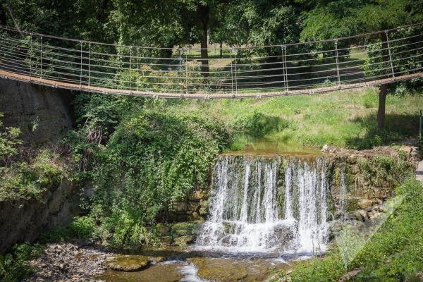 Тбилисский ботанический сад, Тбилиси. Фото, как добраться, адрес, цена