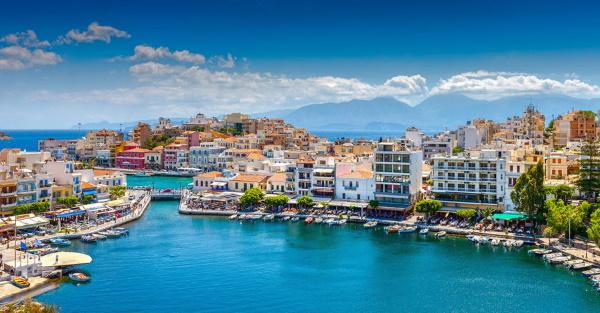 Агиос-Николаос, Крит. Отели, достопримечательности, фото города, что посмотреть самостоятельноАгиос-Николаос, Крит. Отели, достопримечательности, фото города, что посмотреть самостоятельно