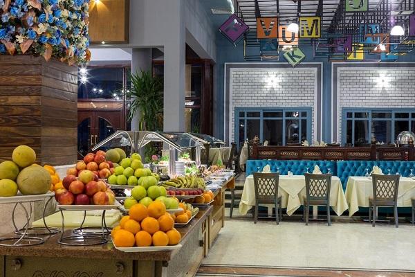 Ali Baba Palace 4* (отель Али Баба) Египет/Хургада. Отзывы, фото, цены