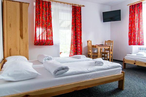 Бялка-Татшаньска горнолыжный курорт Польши. Цены, как добраться, фото