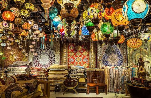 Что привезти из Бахрейна в подарок из еды, сувениры, кофе