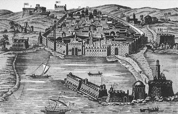 Кронштадтская крепость, Кронштадт. Как добраться, экскурсии, часы работы, фото