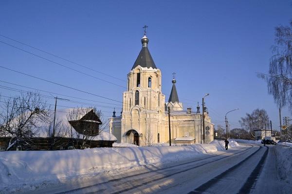Лихославль. Достопримечательности, что посмотреть за день, фото, культурный туризм