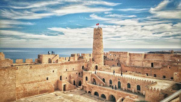 Magic Caribbean Monastir 4* (Мэджик Карибиан Монастир) Тунис. Отзывы, фото, цены