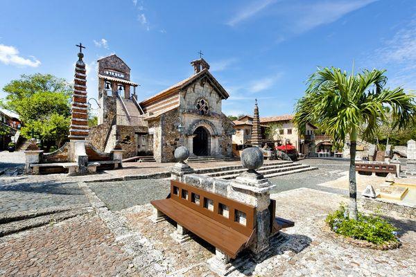 Majestic Colonial Punta Cana 5* (Маджестик Колониал Пунта Кана) Доминикана. Отзывы, фото, цены