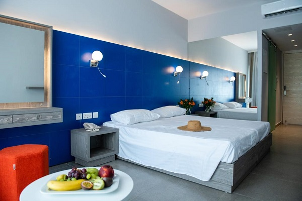 Park Beach Hotel 3* (Парк Бич отель) Кипр/Лимассол. Фото, цены