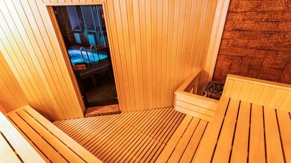 Парк-отель Сосновый Бор 4* Новосибирск. Фото, цены