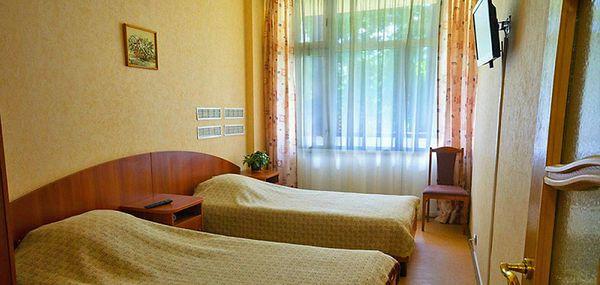 Санатории Подмосковья с лечением сердечно-сосудистых заболеваний. Цены, рейтинг