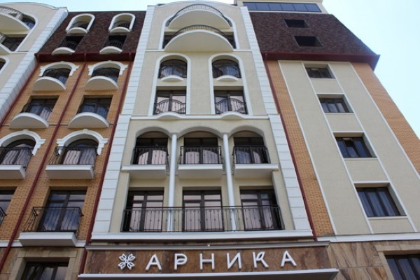 Санаторий Арника, Кисловодск. Отзывы, цены с лечением, адрес