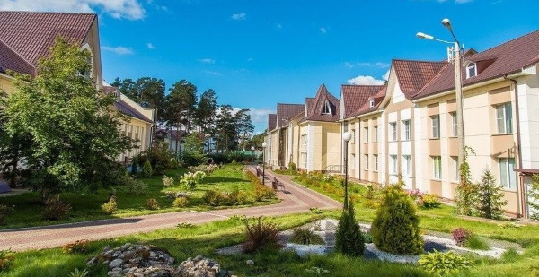 Санаторий Магистраль, Красноярск. Цены, фото, отзывы