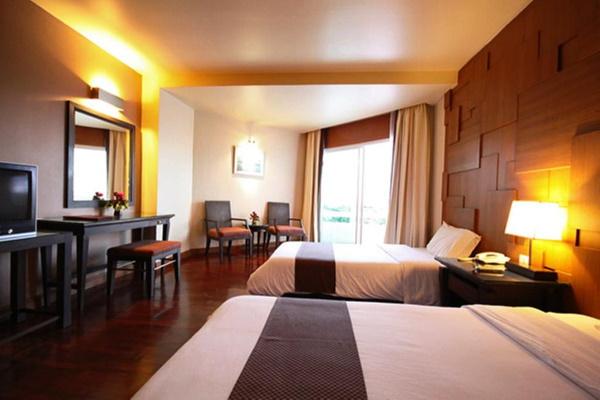 Sea Breeze Jomtien Resort 3* (Си Бриз Джомтьен) Таиланд/Паттайя. Отзывы, фото отеля