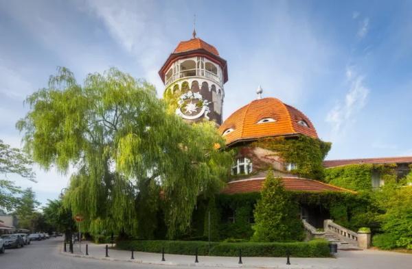 Светлогорск Калининградской области: фото, достопримечательности, отели, санатории, что посмотреть