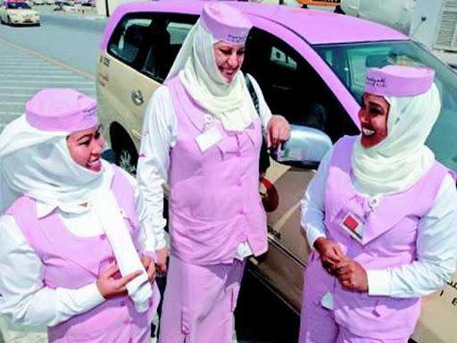 Такси в Дубае. Сколько стоит, как заказать, цены