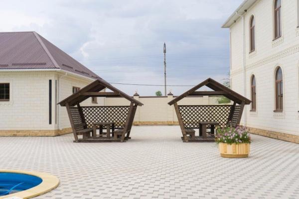 Термальные источники Ставропольского края: Суворовская, Казьминское. Базы отдыха, цены