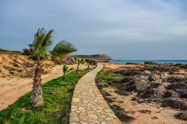 Tsokkos Protaras Beach Hotel 4*, Кипр. Отзывы, фото, цены