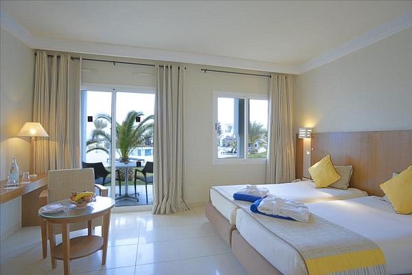 Vincci Helios Beach 4* (Винчи Хелиос Бич) Тунис/Джерба. Отзывы, фото, цены