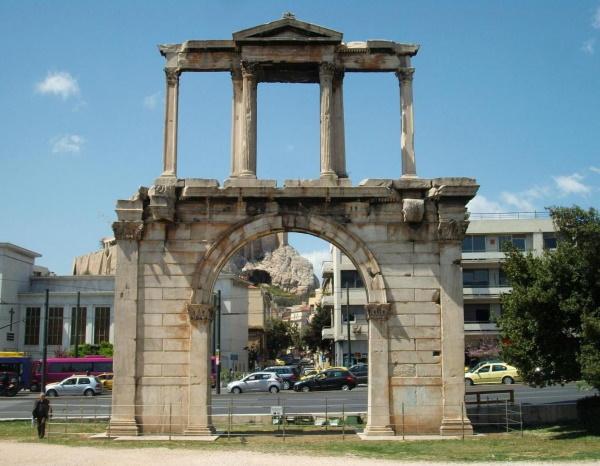 Аттика, Греция. Карта, достопримечательности, фото, что посмотреть, маршруты