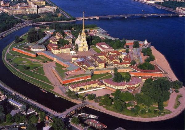 Достопримечательности Санкт-Петербурга для детей. Картинки с описанием, фото