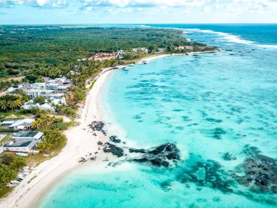 Отели о. Маврикий 5 звезд, Все включено, лучшие. Цены, отзывы