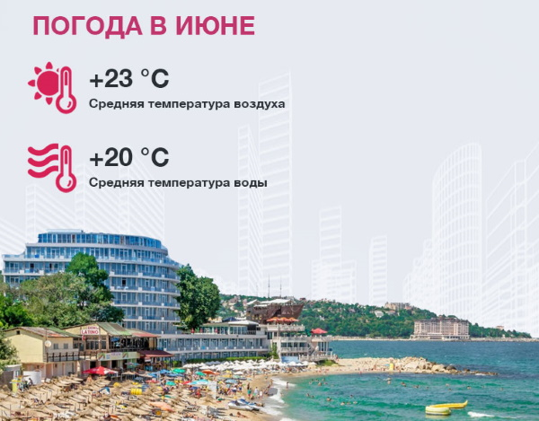 Пляжи Болгарии для отдыха с детьми. Фото, описание, где на карте