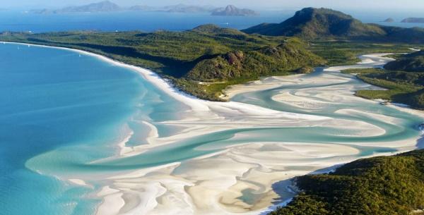 Самые красивые пляжи мира. Топ-10, фото с названиями