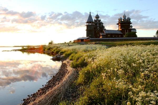 Северные города России. Список по алфавиту, численности населения, названия, фото