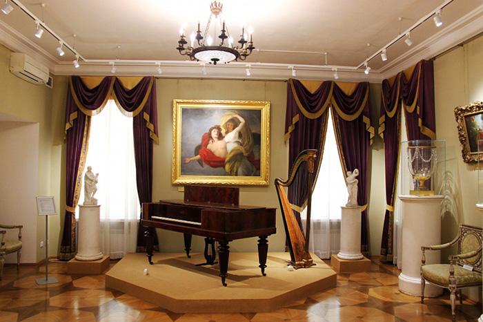 Усадьба (дворец) Дурасова в Люблино. Фото, адрес, экскурсия, история